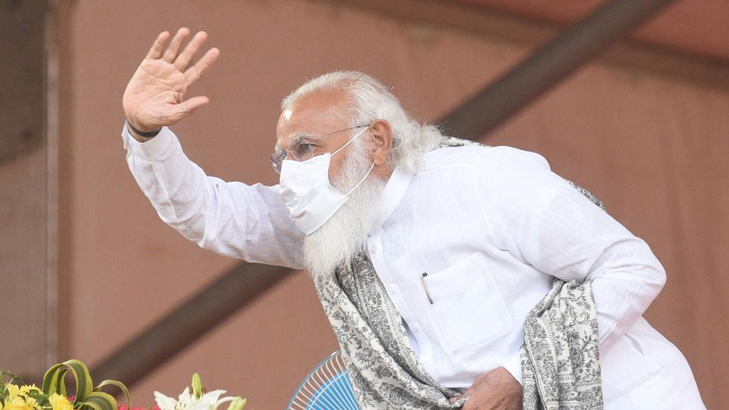 मोदीजी के 'न्यू इंडिया' में अशोक सिंघल, मोहन भागवत जैसे लोग 'आंदोलनजीवी', 'दीमक' की पदवी से सम्मानित होंगे या नहीं?