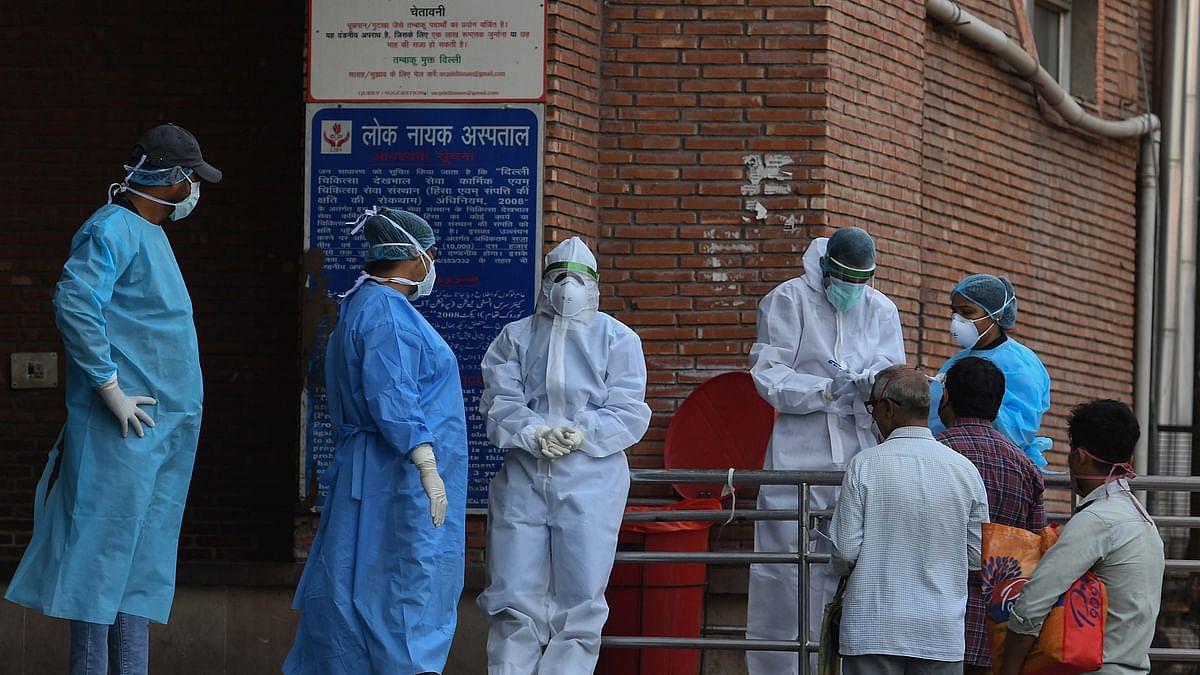 राहत भरी खबर! दिल्ली में बीते 24 घंटे में कोरोना के 238 नए मामले, 4000 से नीचे पहुंची एक्टिव केस की संख्या