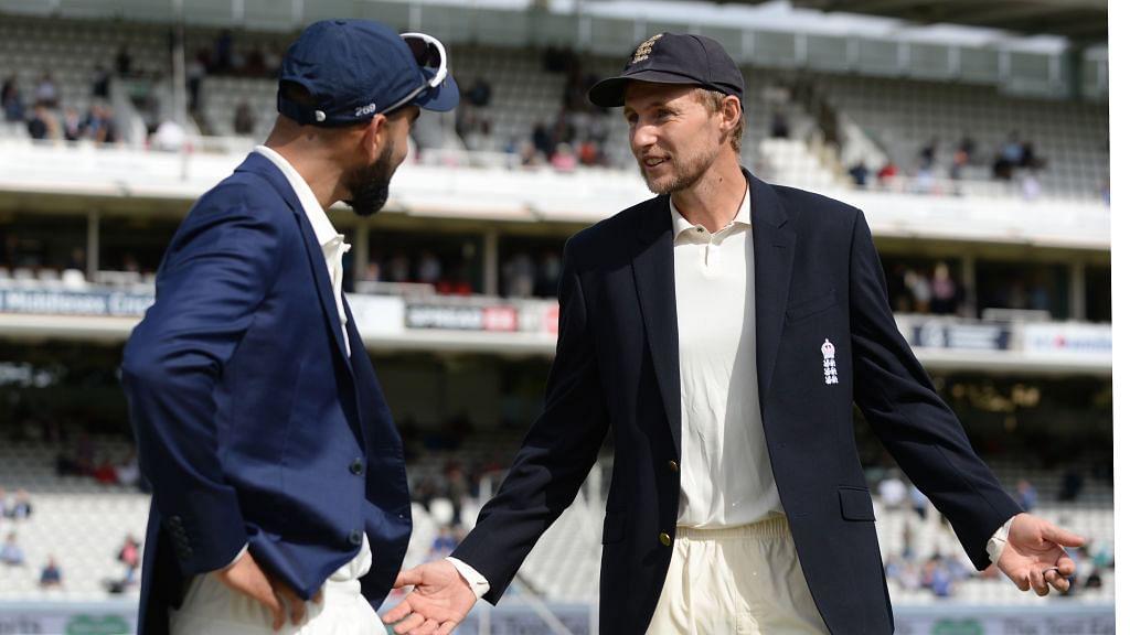 भारत और इंग्लैंड के बीच पांचवां टेस्ट मैच रद्द, कोरोना के कारण लिया गया फैसला, जानें कौन जीता सीरीज?