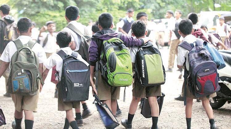 उत्तर प्रदेश में 1 मार्च से सभी स्कूल खोलने के निर्देश, 10 फरवरी से कक्षा 6 से 8वीं की पढ़ाई होगी शुरू