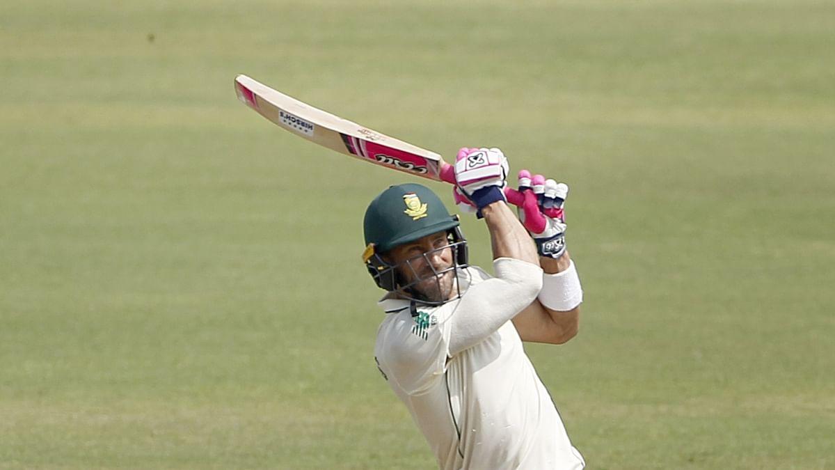 दक्षिण अफ्रीका के दिग्गज खिलाड़ी प्लेसिस ने टेस्ट क्रिकेट से लिया संन्यास, T-20 वर्ल्डकप को लेकर दिया बड़ा बयान
