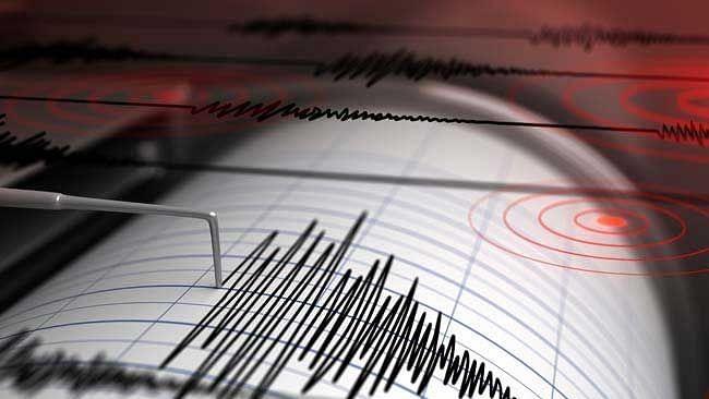 भूकंप के कई झटकों  से थर्राया Delhi-NCR समेत पूरा उत्तर भारत, तजाकिस्तान और अमृतसर में था केंद्र, नुकसान नहीं