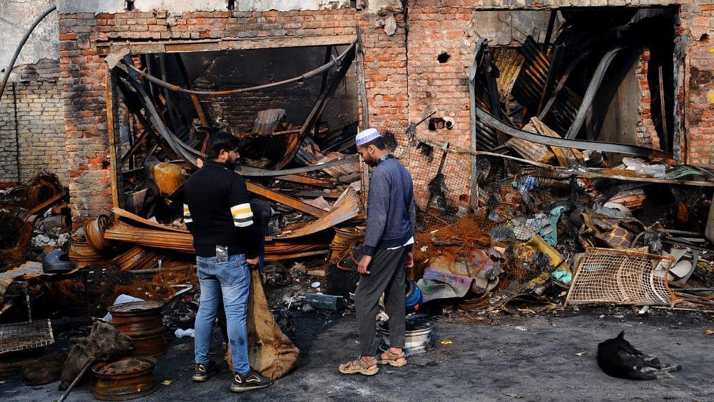 """दिल्ली दंगों का एक साल: खजूरी खास में अब भी पसरा है खौफ, लोग कहते हैं, """"मुंह खोला तो खतरे में पड़ जाएगी जान"""""""