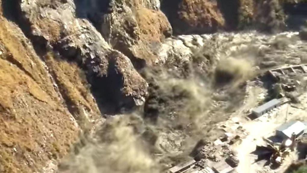 विशेषज्ञ पता करेंगे ग्लेशियर हादसा क्यों हुआ? मुख्यमंत्री ने कहा- 125 लोगों के लापता होने का अंदेशा