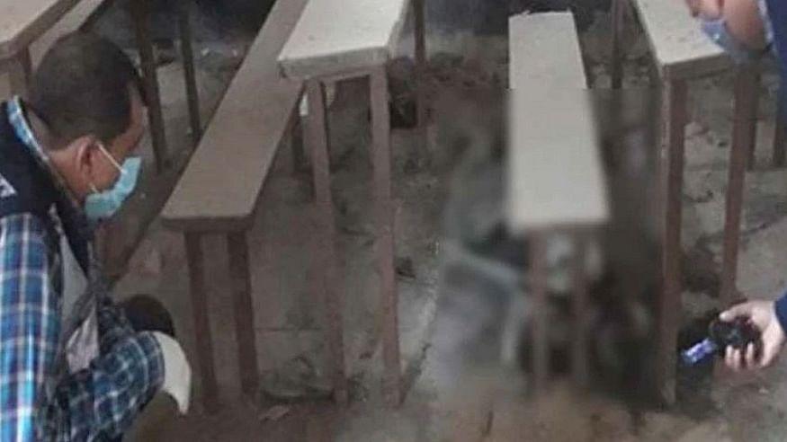 उत्तर प्रदेश: वाराणसी के एक कॉलेज में क्लास के अंदर मिला नर कंकाल, मचा हड़कंप, जांच में जुटी पुलिस
