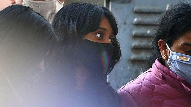 टूलकिट केसः क्लामेट एक्टिविस्ट दिशा रवि को मिली जमानत, इससे पहले पुलिस ने निकिता-शांतनु से कराया आमना-सामना