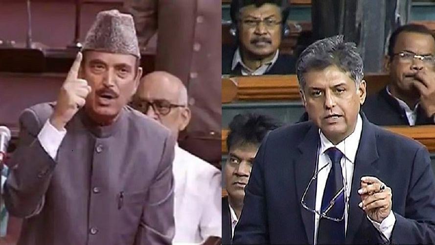 कृषि कानूनों पर कांग्रेस ने संसद में सरकार को घेरा, राज्यसभा में तीखा हमला, लोकसभा में कार्यस्थगन की मांग