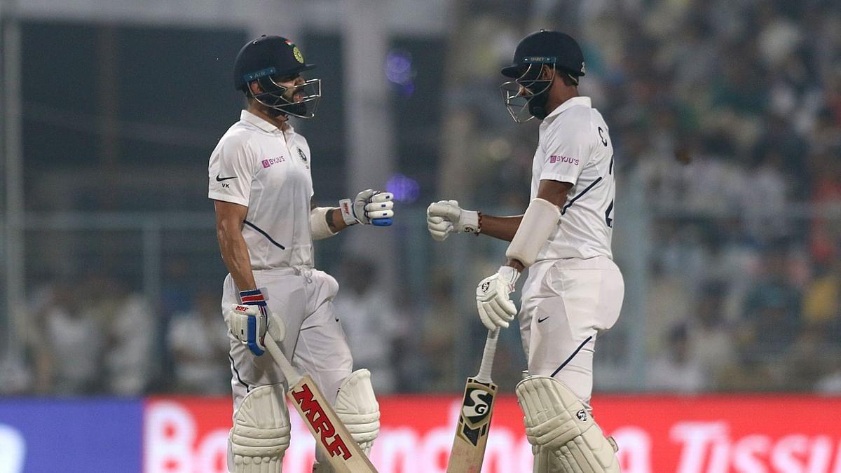 चेन्नई टेस्ट का रैंकिंग पर बड़ा असर, कोहली-पुजारा नीचे खिसके, रूट की लंबी छलांग