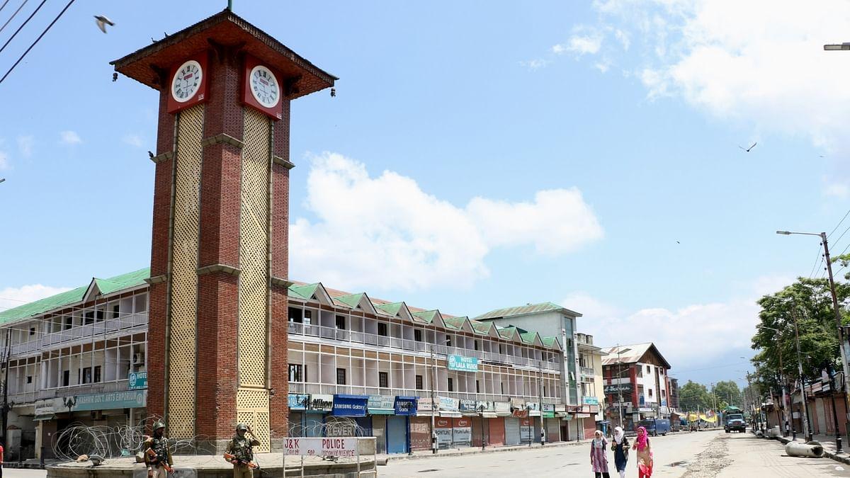 जम्मू-कश्मीर को 'उचित समय' पर मिलेगा पूर्ण राज्य का दर्जा, अमित शाह ने लोकसभा को बताया