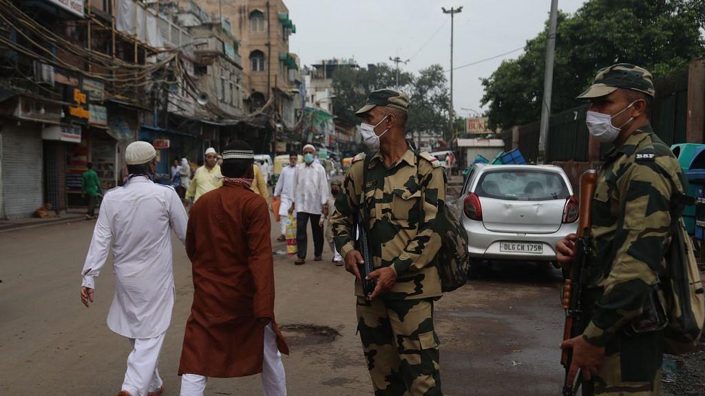 मोदी सरकार पर फिर सवाल, ह्यूमन राइट्स वॉच ने कहा- भारत में सुरक्षित नहीं अल्पसंख्यक, किसानों के अधिकारों पर भी हमला