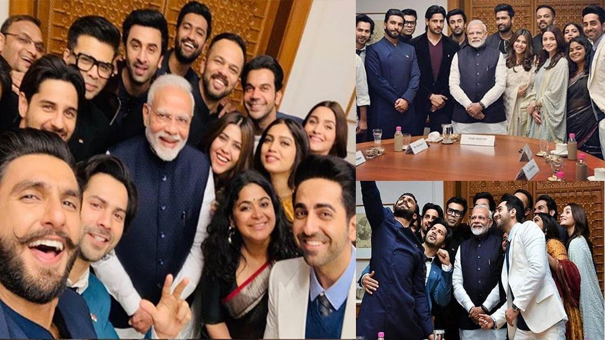 अहम मुद्दों पर तो दूर, किसी को पद्म पुरस्कार न मिलने पर भी जैसे सांप सूंघ गया है हिंदी फिल्म इंडस्ट्री को