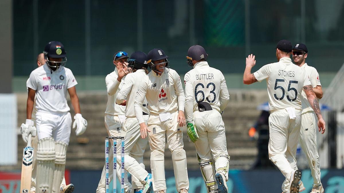 चेन्नई टेस्ट: ENG के गेंदबाजों के आगे विराट ब्रिगेड ने टेके घुटने! जीत के साथ कप्तान रूट ने बनाया ये रिकॉर्ड