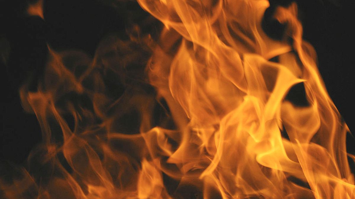 उत्तर प्रदेश से ऑनर किलिंग की दिल दहला देने वाली खबर: पिता ने बेटे-दामाद के साथ मिलकर बेटी को जिंदा जला दिया