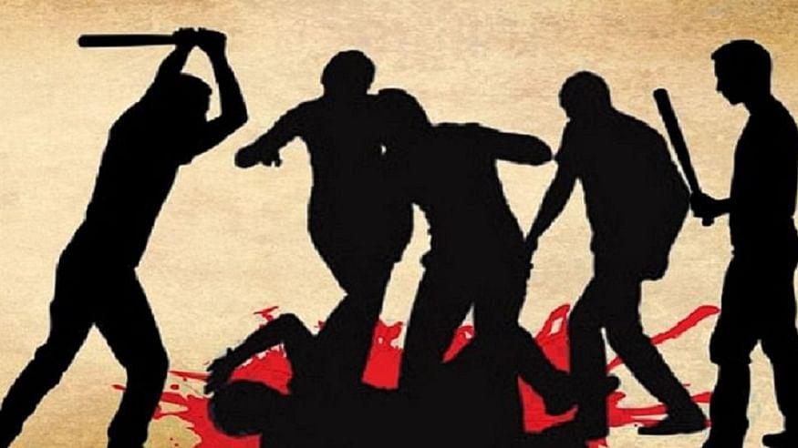 उत्तर प्रदेश से दिल दहला देने वाली खबर! दलित युवक को पीट-पीटकर मार डाला, प्रेमिका से मिलने की दी सजा