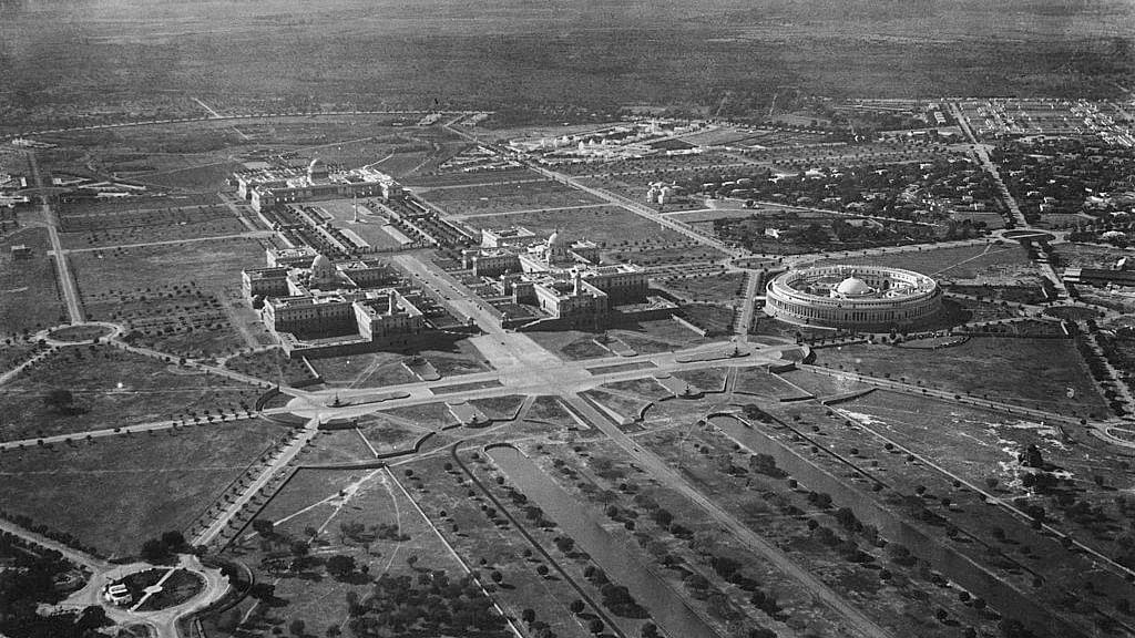 राजधानी दिल्ली की 90वीं सालगिरह: ढिल्ली किल्ली दिल्ली की, पर फिर फिर बनती राजधानी