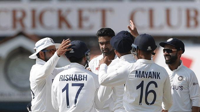 टीम इंडिया ने चेन्नई का हिसाब चेन्नई में ही किया चुकता, दूसरे टेस्ट में इंग्लैंड को 317 रनों से पीटा