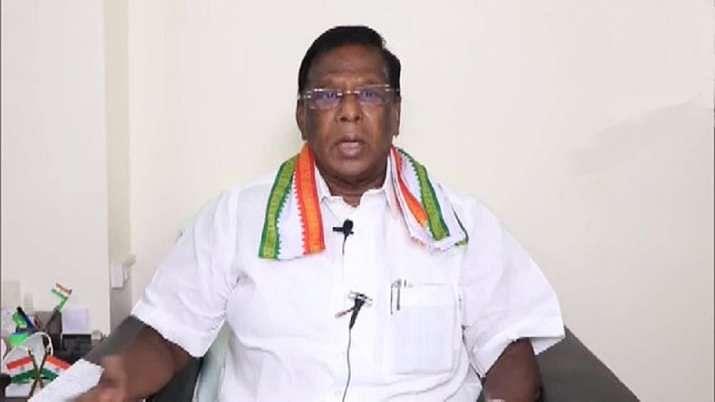 नारायणसामी ने पुडुचेरी में राष्ट्रपति शासन को बताया लोकतंत्र की हत्या, कहा- जनता देगी जवाब