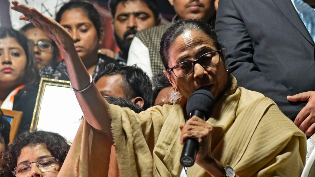 बंगाल में भी इस बार बिहार-यूपी मार्का चुनाव के आसार, जातिवाद को उभारने की बडे़ पैमाने पर कोशिश