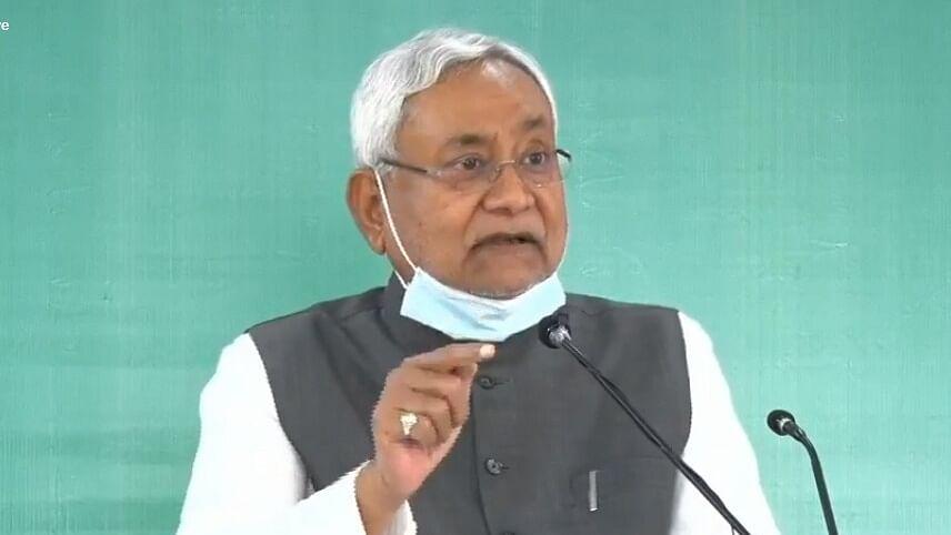 'दिल्ली दरबार' में हाजिरी के बाद नीतीश मंत्रिमंडल विस्तार की जगी आस, BJP लेगी चौंकाने वाला फैसला!