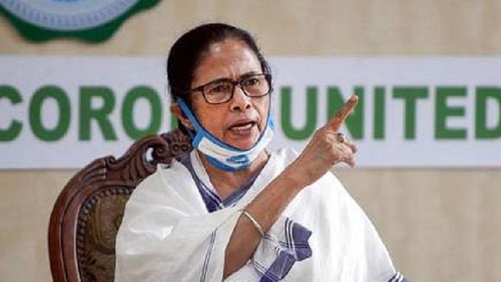 बंगाल में आठ चरणों में चुनाव पर भड़कीं ममता, बोलीं- बीजेपी ने जो कहा, आयोग ने वही किया