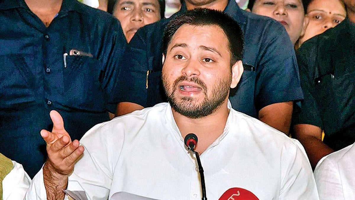 बिहार विधानसभा में उत्तर नहीं देने पर घिरे नीतीश के मंत्री, तेजस्वी ने कहा- मंत्रियों को एबीसीडी का भी ज्ञान नहीं