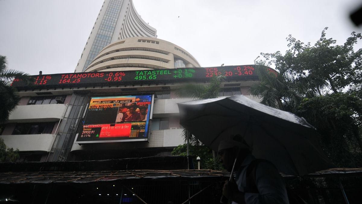 अर्थ जगत की 5 बड़ी खबरें: शेयर बाजार पस्त, सेंसेक्स 2149 अंक तक टूटा और टिकटॉक को करना होगा 9.2 करोड़ डॉलर का भुगतान