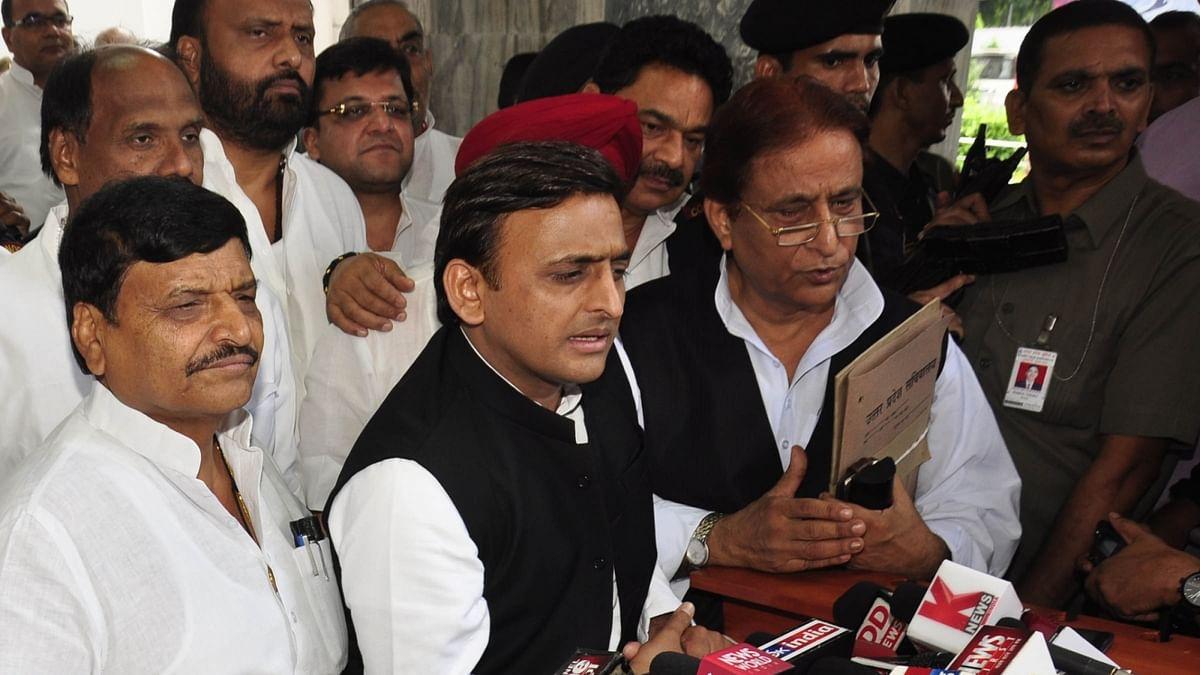 अखिलेश के साथ गठबंधन के लिए तैयार हैं शिवपाल, कहा- BJP सरकार ने किसानों के बारे में नहीं सोचा उसे हराना जरूरी