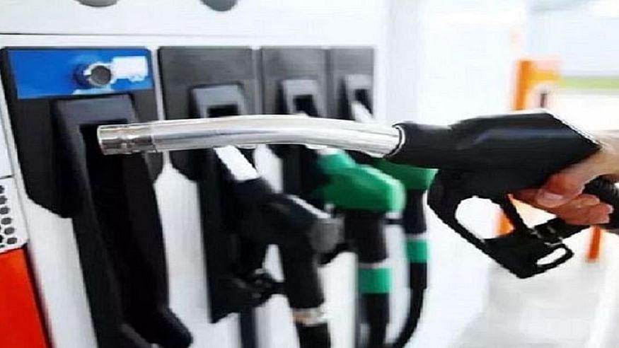 जनता पर तेल की कीमतों की तगड़ी मार! पेट्रोल 100 रुपये के पार, देश में लगातार 6ठे दिन बढ़े दाम