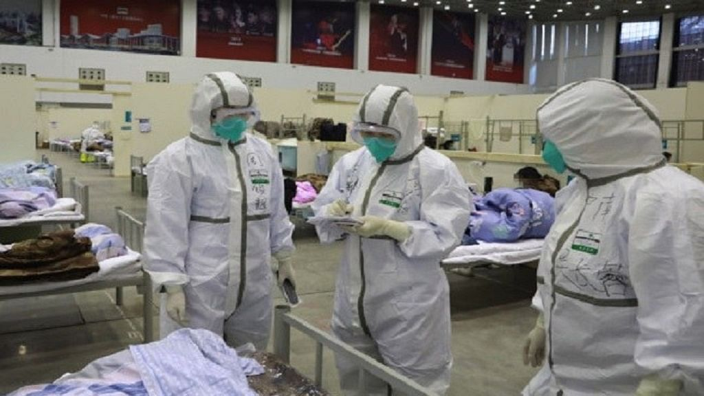 देश में बढ़ता जा रहा कोरोना का कहर! संक्रमितों की संख्या में फिर उछाल, 24 घंटे में 25,320 केस मिले, 161 की मौत