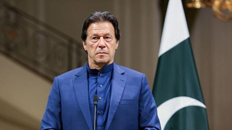 फाइल फोटोः Pak Media