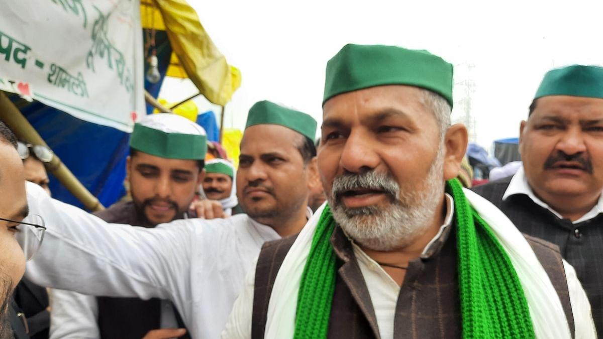 BJP की नीतियों से त्रस्त अन्नदाता चुनावी राज्य बंगाल के किसानों से करेंगे चर्चा, नंदीग्राम में 13 को महापंचायत: टिकैत