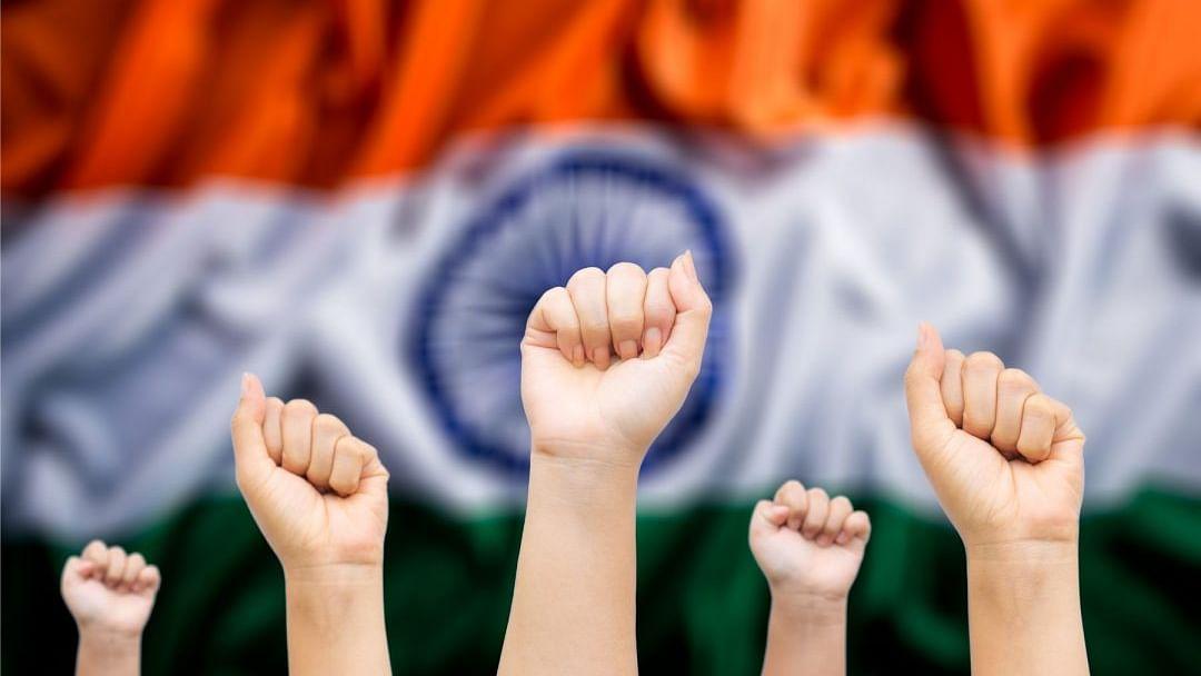 राम पुनियानी का लेख: क्या वास्तव में धर्मनिरपेक्षता भारत की परंपराओं के लिए खतरा है?