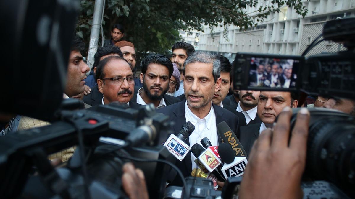 कोर्ट ने वकील महमूद प्राचा के खिलाफ सर्च वारंट पर लगाई रोक, दिल्ली दंगे के मामले में तलाशी लेने पहुंची थी पुलिस
