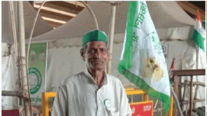 आंदोलन: किसानों का जोश बरकरार, 80 किलोमीटर साइकिल चलाकर गाजीपुर बॉर्डर पहुंचा 73 वर्षीय बुजुर्ग