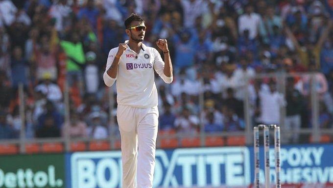 तो अहमदाबाद टेस्ट में अक्षर की गेंदों ने इस वजह से मचाई कहर, पिच क्यूरेटर रह चुके धीरज प्रसन्ना ने खोले राज