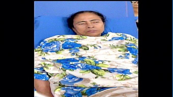अस्पताल से ममता बनर्जी का वीडियो संदेश, कहा- जल्द काम पर लौटूंगी, बनाए रखें शांति,  'हमले' पर सियासत गरम