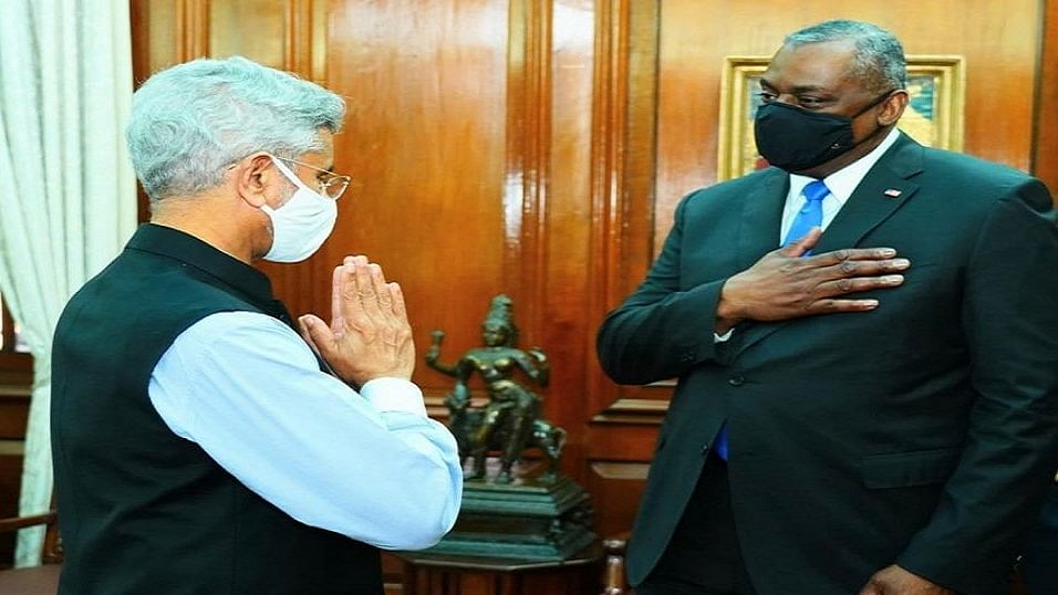 अमेरिकी रक्षा मंत्री ने मोदी सरकार को दिया झटका, भारत में मानवाधिकारों पर जताई चिंता
