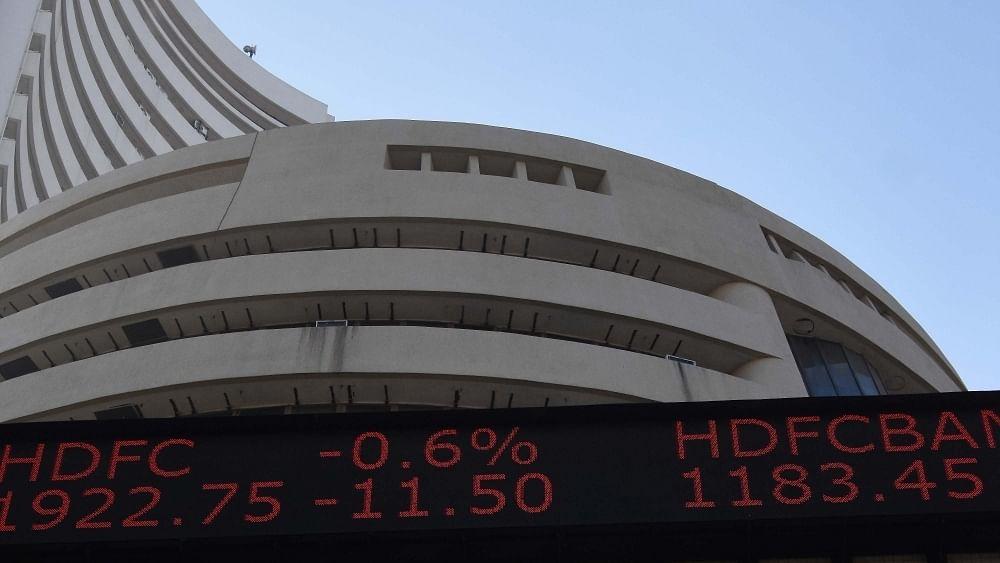 अर्थ जगत की 5 बड़ी खबरें: लगातार दूसरे दिन शेयर बाजार क्रैश और भारत में लॉन्च हुई वीवो एक्स-60 सीरीज, जानें कीमत
