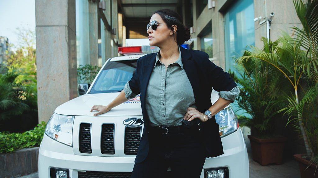 सिनेजीवन: FIAF अवॉर्ड पाने वाले पहले भारतीय बने 'बिग-B' और 'ए थर्सडे' में धाकड़ पुलिस अफसर बनेंगी नेहा धूपिया!