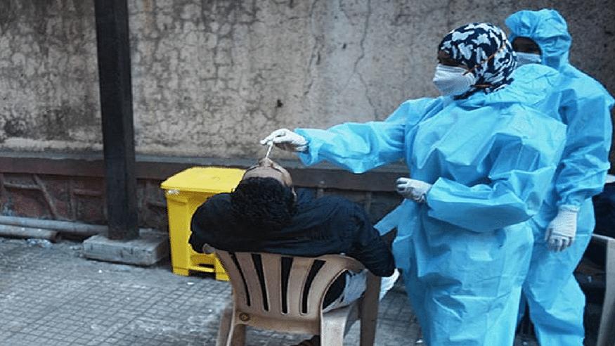 देश में फिर कोरोना वायरस के डरावने आंकड़े आए सामने! 24 घंटे में करीब 44 हजार नए संक्रमित मिले, 197 लोगों की मौत