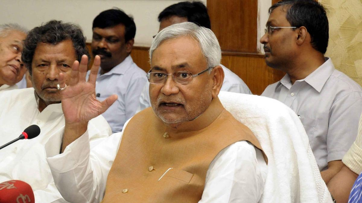 बिहार: जनसंख्या नियंत्रण कानून को लेकर एनडीए में मतभेद, जेडीयू के कई नेताओं की राय सीएम नीतीश से अलग