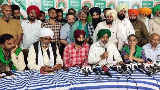 संयुक्त किसान मोर्चा ने 15 से 28 मॉर्च तक आंदोलन का खाका बनाया, 26 मार्च को भारत बंद का आह्वान