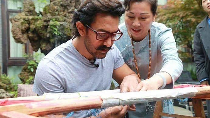 आमिर खान को हुआ कोरोना तो चीन में बढ़ गई चिंता, चीनी टीका लगवाने की मिल रही सलाह, जानें क्यों