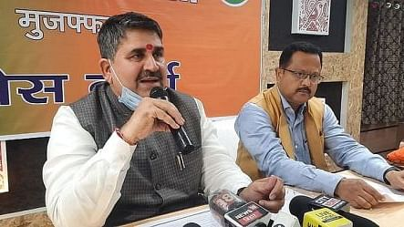 बिहार: शराब तस्करी के आरोपों में घिरे मंत्री की बढ़ी मुश्किलें, तेजस्वी के बाद बीजेपी के विधायक ने भी घेरा