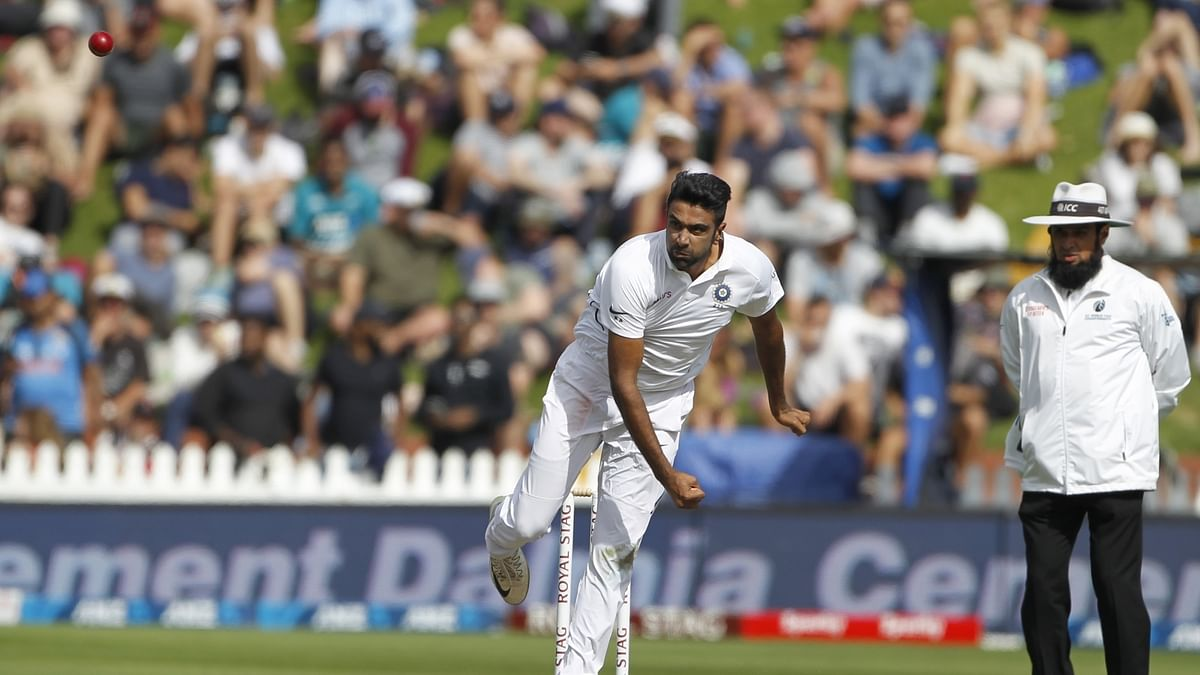 इस तरह अश्विन ने जीता ICC का दिल, रूट और मेयर्स के साथ इस अवार्ड के लिए हुए नामित