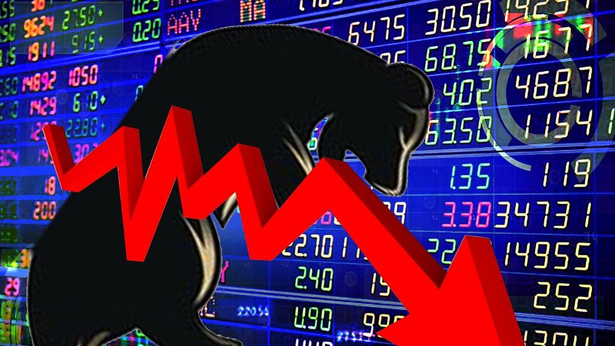 अर्थ जगत की 5 बड़ी खबरें: शेयर बाजार में रहा भारी उतार-चढ़ाव और सोने का भाव टूटा, चांदी जबरदस्त गिरावट