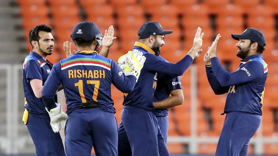 खेल की 5 बड़ी खबरें: इंग्लैंड के खिलाफ वनडे सीरीज के लिए टीम इंडिया का ऐलान और टेबल टेनिस में भारत का कमाल जारी