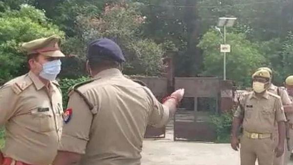उत्तर प्रदेश में रविदास जयंती कार्यक्रम में दबंगों का हमला, भीम आर्मी जिलाध्यक्ष समेत 7 लोग घायल