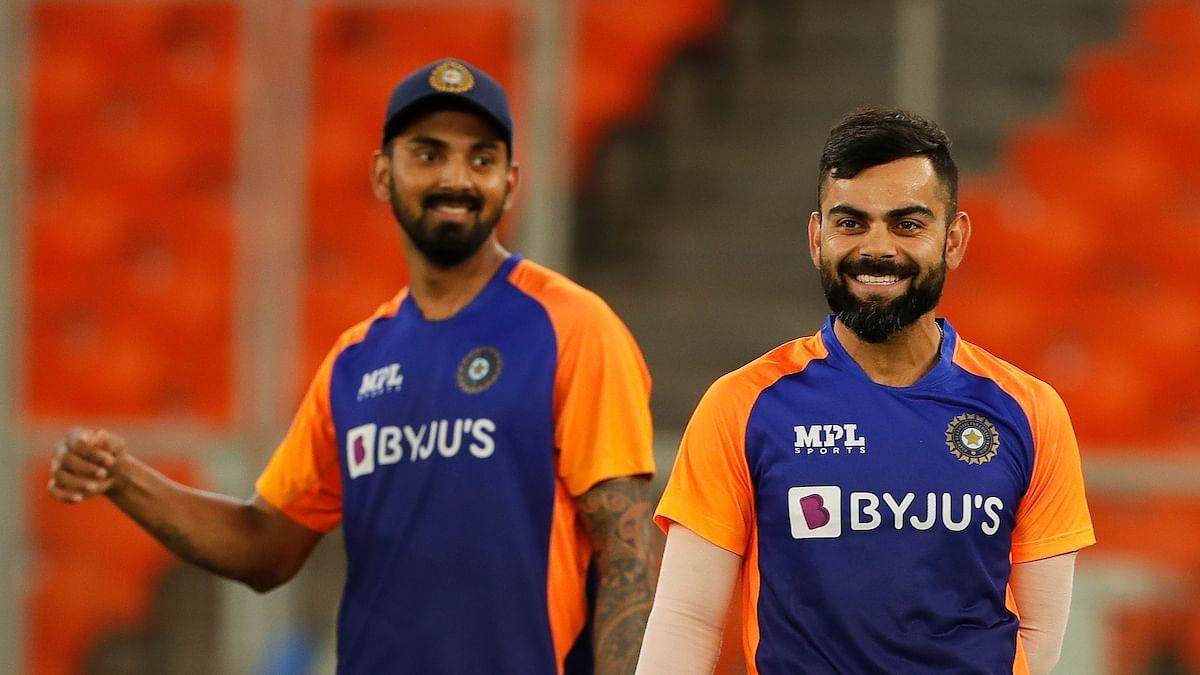 भारत और इंग्लैंड ने एक-दूसरे को टी20 विश्व कप जीतने का दावेदार बताया, जानें विराट कोहली ने क्या कहा?