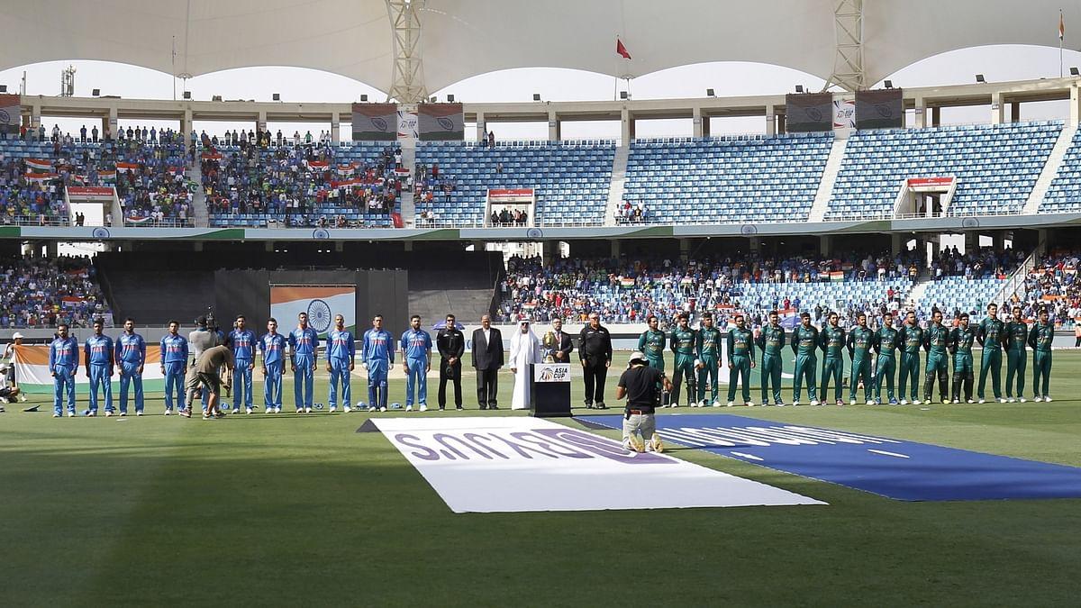 भारत-पाकिस्तान के बीच बहाल होगा क्रिकेट संबंध? इस साल खेल सकते हैं टी-20 सीरीज